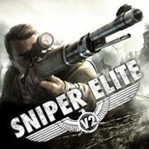 Ps3 Sniper Elite V2 A Pronta Entrega