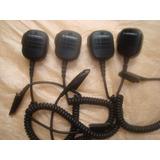 Ptt (microfone) Motorola Modelo Hmn9053e