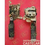 Cerradura Puerta Corsa 1994 / 2014 Electrica Con Motor