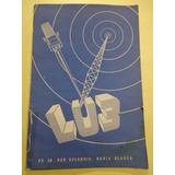 Antiguo Programa De Radio Lu 3 De Bahia Blanca