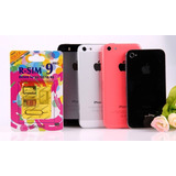 R-sim 9 Pro Gevey Desbloqueador De Iphone 4s 5 5s Ios 9.x