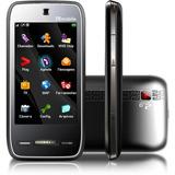 Celular Zte N290 Gsm, Tv Digital, Touchscreen, Camera 2 Mp
