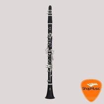 Clarineta Yamaha Ycl255 17 Chaves Bb Frete Gratis + Nf