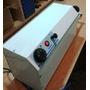 Inyectora Para Protésis Flexible + Mufla. Directo De Fábrica