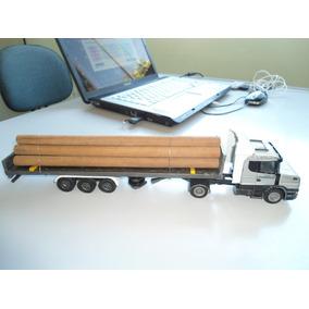 Conjuto Scania 124 Arpra 1:50
