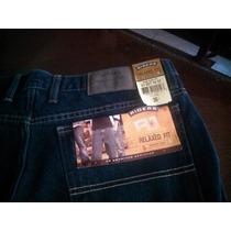 Jeans Riders Azul