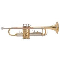 Trompeta Selmer Prelude Tr710 + Kit Accesorios!!