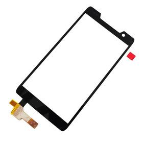 Touch Cristal Motorola Razr D3 Xt919 Xt920 Original + Regalo