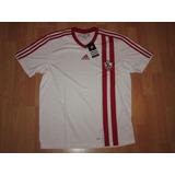 Camisesta Nueva adidas Deportiva Futbol Egipto Zamalek 2012