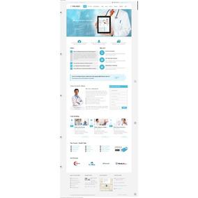 Mega Site Clinica Medica Profissional