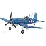 Revell Aleman Avion Corsario F4u-1a Vought 1/32 Armar Pintar