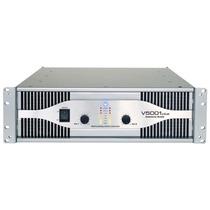 American Audio V-5001 Power Amplificador Miniteca Audioson