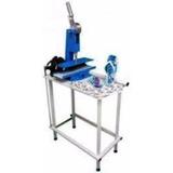 Máquinas P/fabricar Chinelos E Estamparia Compacta Print