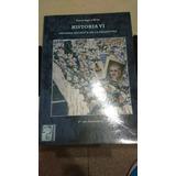 Libro Historia 6 Editorial Maipue