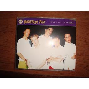 Backstreet Boys Single We