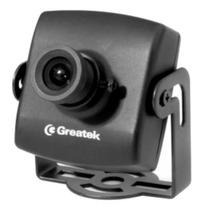 Mini Câmera De Segurança /vigilância Ccd Sony 640 Linhas 1/4