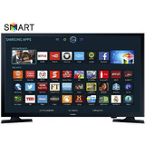 Pantalla Samsung Un-32j4300 Led Smart Tv Hd De 32 Pulgadas