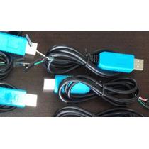 Cable Comunicación Serial Usb-uart Ttl Pl2303ta