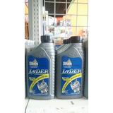 Aceite Lubricante Semi Sintético Oilven Lyder 15w 40 Y 20w50