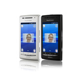 Sony Xperia X8 E15a Android Redes Sociales Wifi 3mp 3 Pulg