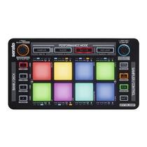 Reloop Neon Controlador Dj Serato Drum Pad