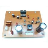 Modulo Amplificador Audio 100w Rms Con Tda7293 Y Fuente