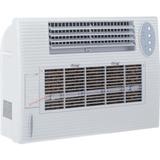 Climatizador De Ar De Parede Residencial Com Controle Barato