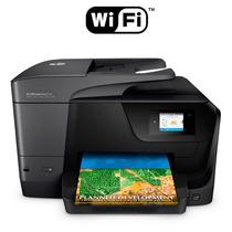 Oferta Impressora Multifuncional Hp 8710 Officejet Pro Papel
