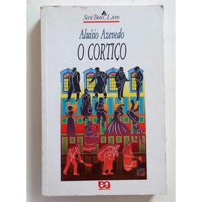 O Cortiço - Aluísio Azevedo - Série Bom Livro P7