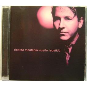 Ricardo Montaner / Sueño Prohibido 1 Cd