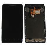 Display Lcd + Touch Xt910 Motorola Razr Maxx Original