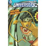 Universo Dc Nº 15 Os Novos 52