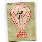 Figurita Futbol Huracan Aguila Año 1932 Escudo Monofco