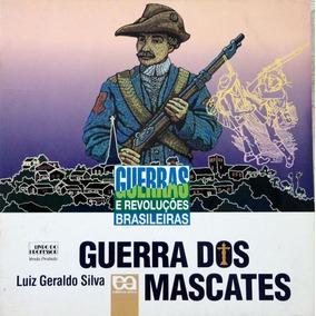 Guerra Dos Mascates - Luiz Geraldo Silva