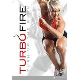Turbo Fire 15 Dvd Mas Planes De Alimentación Y Ejercicios