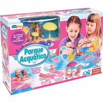 Brinquedo Parque Acquático Homeplay Original