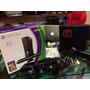 Xbox 360 Slim 4gb Con Kineckt Sin Caja Cuidado Envio Gratis