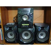Equipo De Sonido Marca Sony Modelo Ex-990