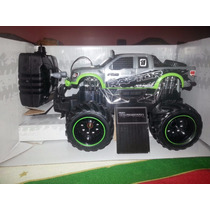 Carro Control Remoto Rc Trucks Ford Rator Original