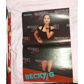 Poster Becky G