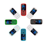 Celular Eyo Dual Sim, Cámara, Bluetooth, Redes Sociales