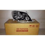 Faro Derecho Toyota Fortuner 2006-2008 100% Original
