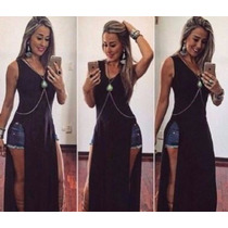 T-shirt Dress Max Regatão Instagram Panicat Blogueiras 2017