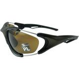 Óculos De Bike Shimano Ce-s70x-pl Preto