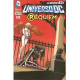 Universo Dc Nº 18 Os Novos 52