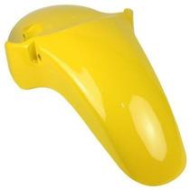 Paralama Dianteiro Amarelo Honda Cbx250 Twister 07/08