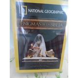 Paquete 3 Dvd National Geografhic Misterios De La Biblia