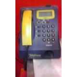 Telefono Semi Publico De Telefonica