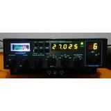 Rádio Px Voyager Vr-9000 Mk Ii Ascende Painel 12x S/juros