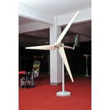 Aerogerador Eólico 2 Kw - Gerador-turbina Eólica-cata Vento